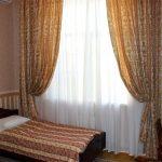 hotel intourist wolgograd einzelzimmer mit einzelbett