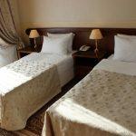 hotel intourist wolgograd doppelzimmer mit getrennten betten